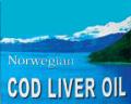 fish oil cod liver oil