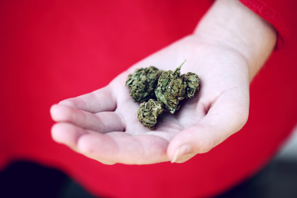 How To Use Cannabis For Better Health